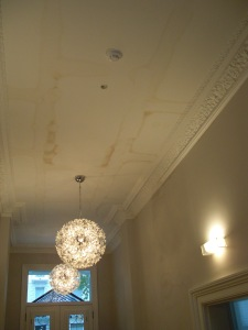 Holland Park Before